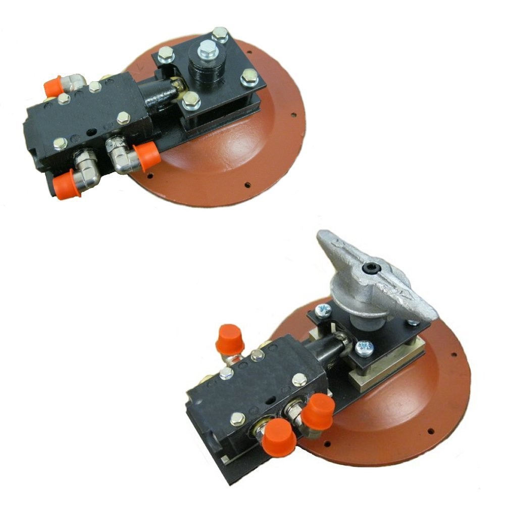 Door Access Valves
