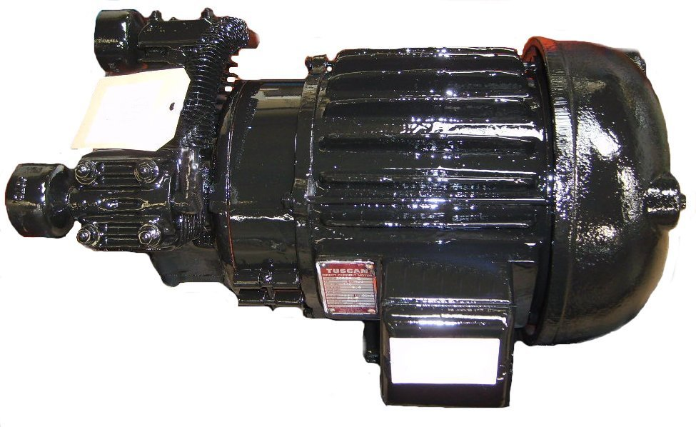 Auxiliary Compressor