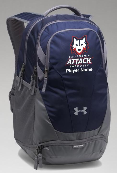 ATTACK TEAM BACKPACK