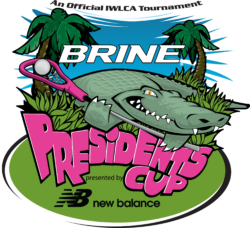 TEAM VIDEO - PRESIDENTS CUP/THE DEBUT