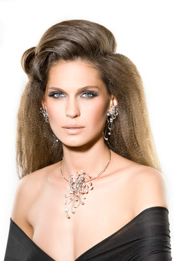 studio ny photo shoot makeup artist