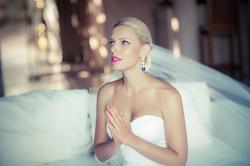 airbrush bridal makeup artist NY