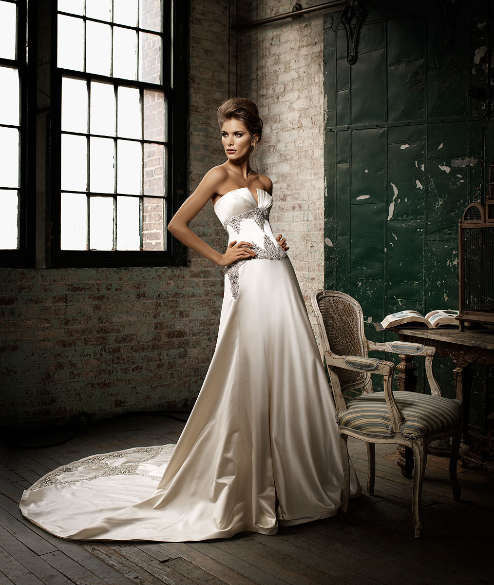 top Eva Patel bridal looks NYC
