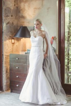 Eva Patel glamour bridal MUA in NY