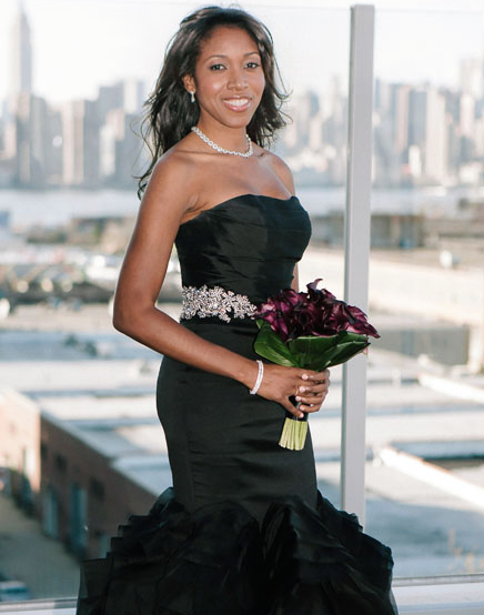 top MUA for weddings in NY