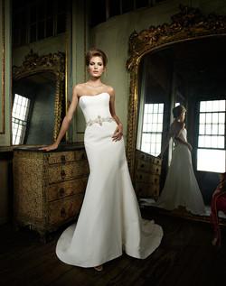 luxury makeup artist Eva Patel NYC