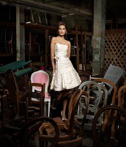 NY area best bridal MUA