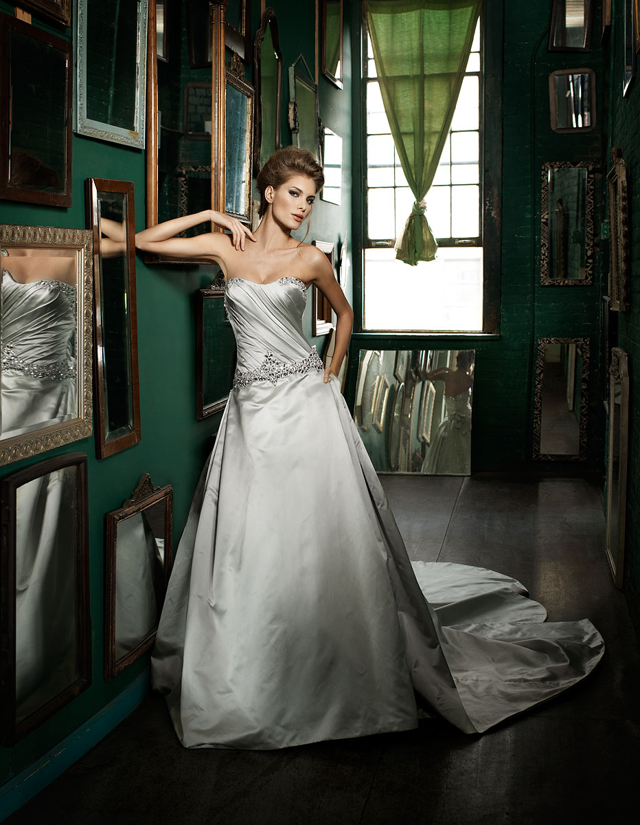 Beauty bridal artist Eva Patel NYC