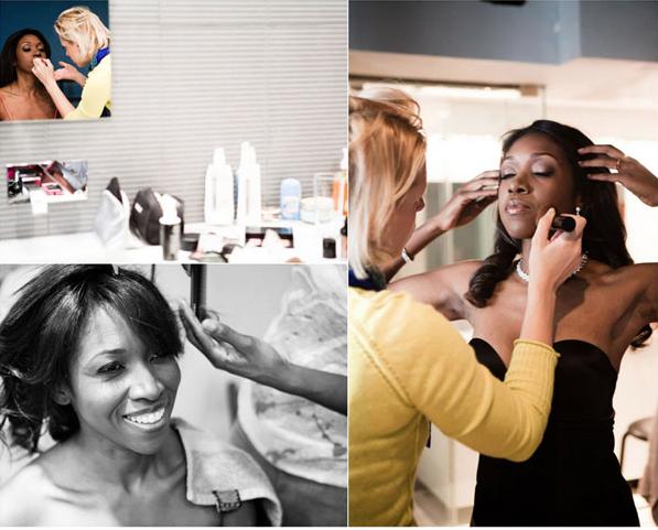 best makeup artist Eva Patel NYC