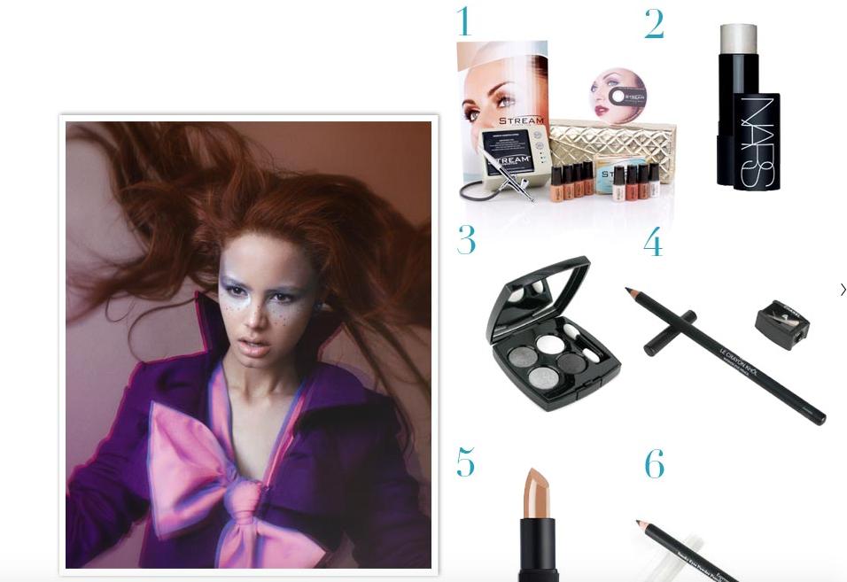 eva patel makeup tips for hallpween