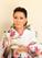 Makeup for Olga Kheit Cantamessa Jewely, Interview with magazine Gorozhanka