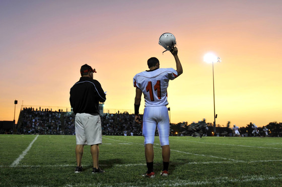 Parents, coaches need more concussion education.                  Why the need?