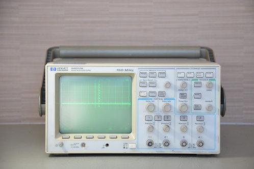 HP 54602B