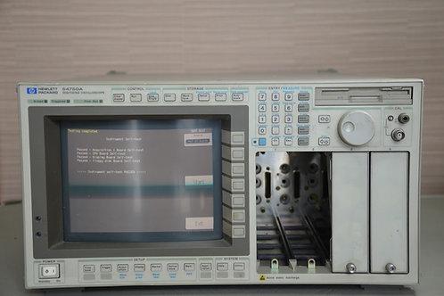 Agilent/HP 54750A