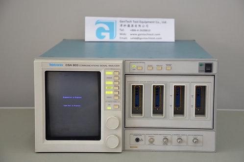 Tektronix CSA803