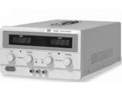 GW Instek GPR-6030D
