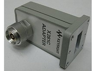 Keysight/Agilent X281C