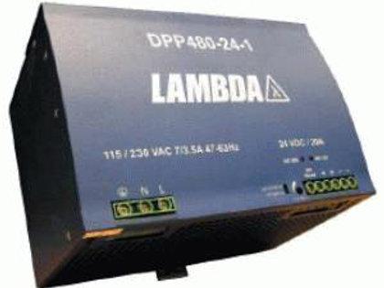 Lambda DPP480 Series