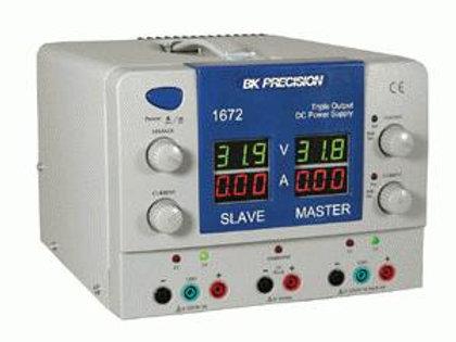 BK Precision 1672