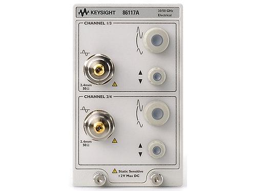 Keysight/Agilent 86117A