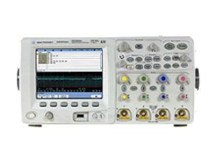 Keysight/Agilent DSO6054A