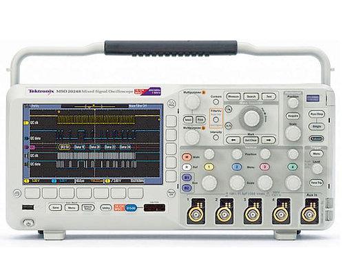 Tektronix DPO2002B