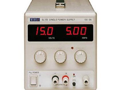 TTI -Thurlby Thandar Instruments EL155