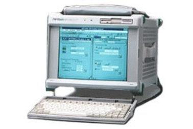 Anritsu MP1220A