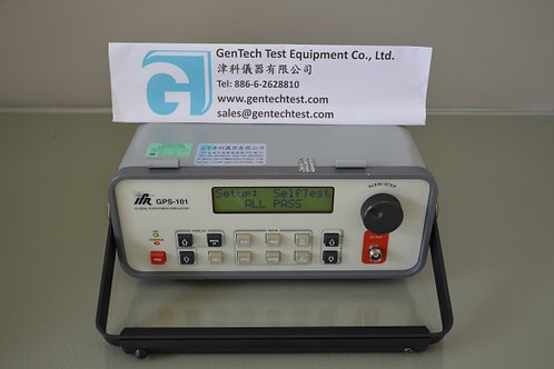 IFR Aeroflex GPS-101