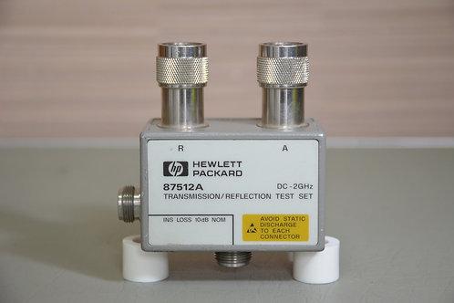 Agilent HP 87512A