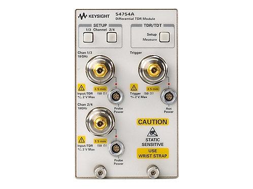 Keysight/Agilent 54754A