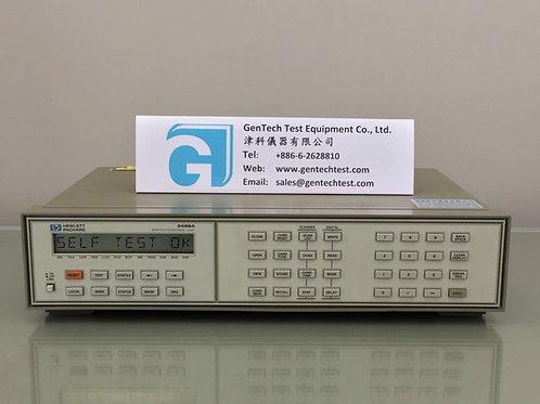 Keysight/Agilent/HP 3488A