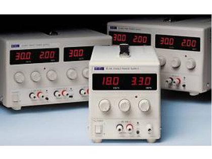 TTI -Thurlby Thandar Instruments EL302T