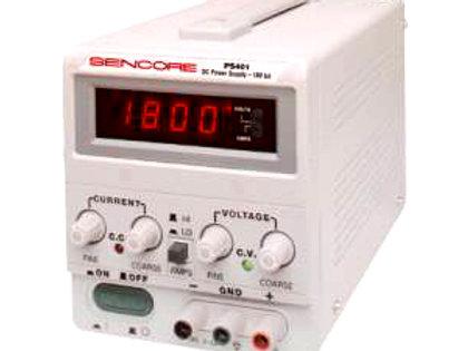Sencore PS400