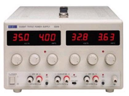 TTI -Thurlby Thandar Instruments EX354Tv