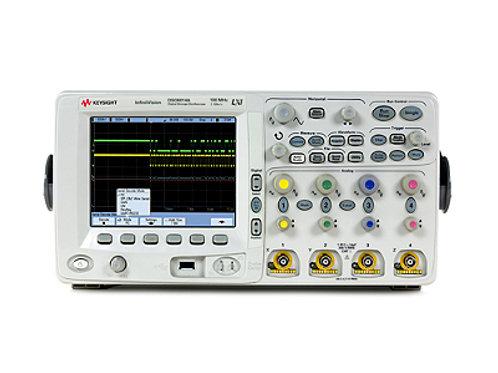 Keysight/Agilent DSO6034A