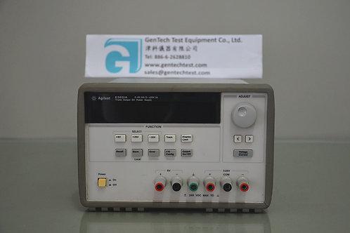 Keysight/Agilent E3631A