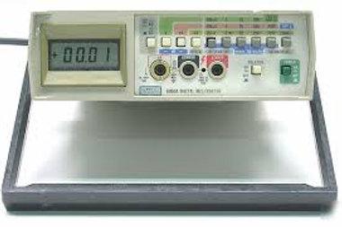 Fluke 8050A