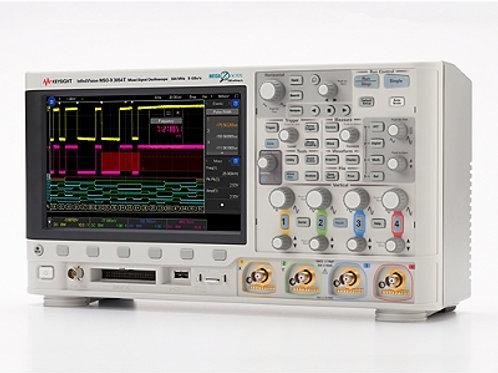 Keysight/Agilent DSOX3102T