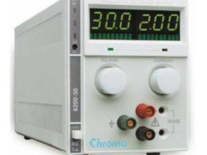 Chroma 6200-30