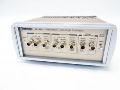 Tektronix SC100A