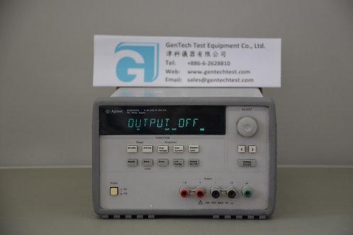 Agilent E3633A