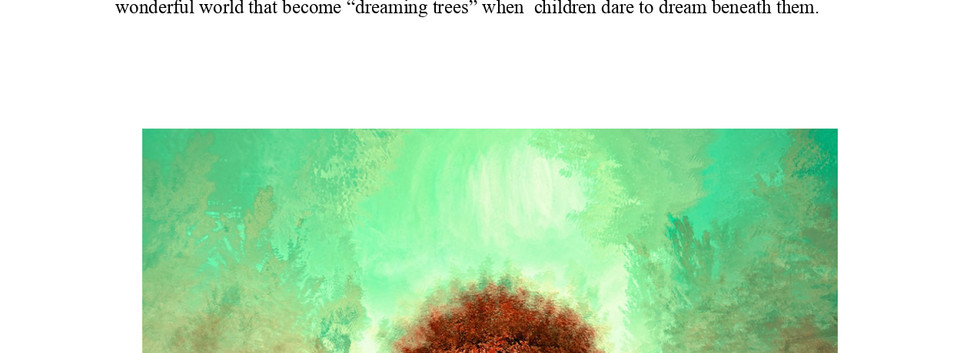 The Dreaming Tree 1