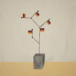 Deutschland Daniel von Bothmer Malerei