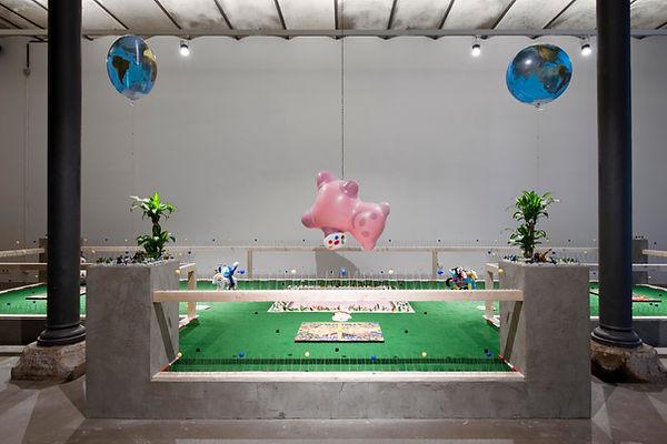 daniel von bothmer, kkunst, bremen, deutschland, germany, real estate 2020, skulptur, bildende kunst