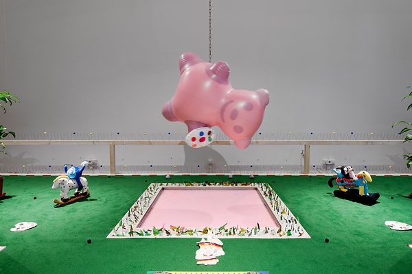 daniel von bothmer, real estate 2020, bremen, kunst, skulptur, sculpture