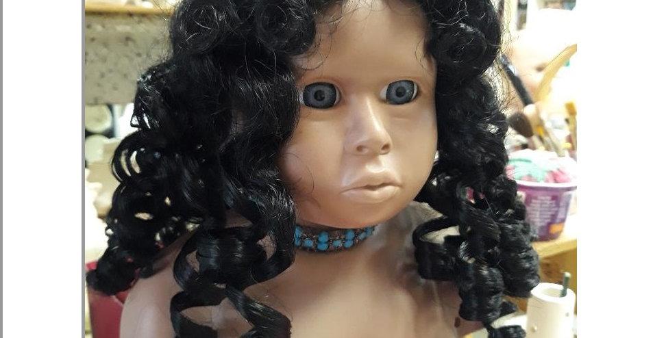Nina II Wig #211