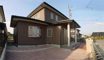 戸建住宅|福岡市南区 リフォーム リノベーション 住まいの掛かりつけ医 ゆうプラス