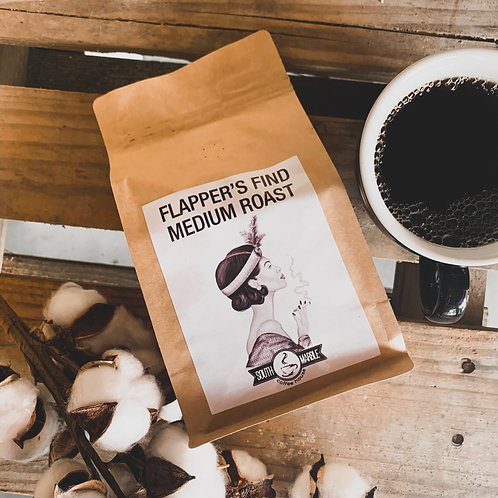 Flapper's Find Medium Roast
