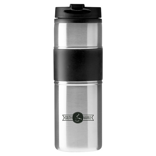 South Marble Coffee Tumbler